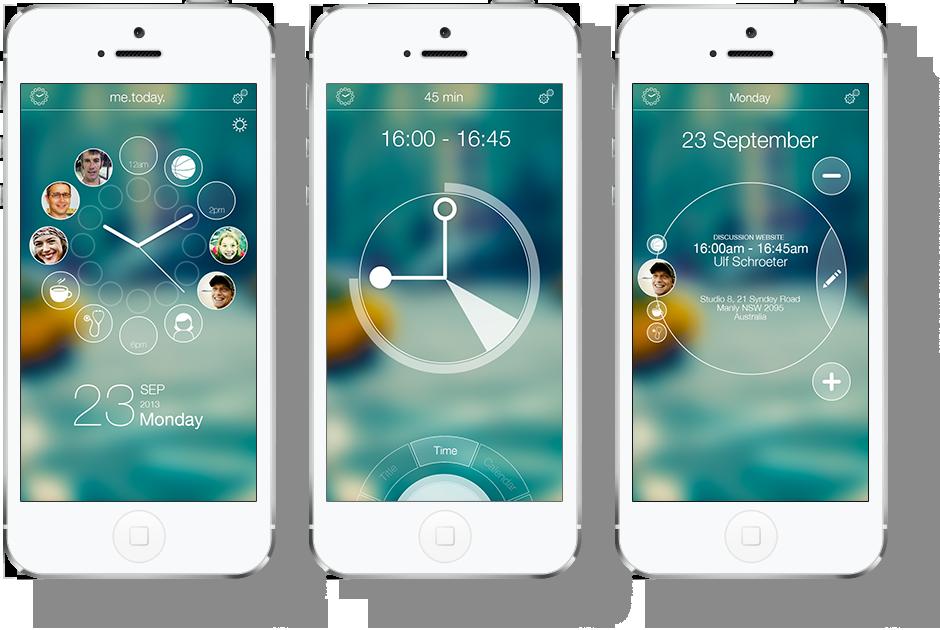metoday app