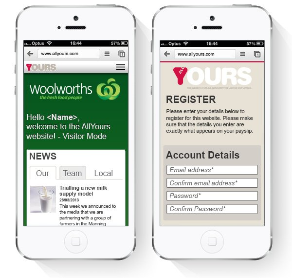 woolworths_intranet_mobile