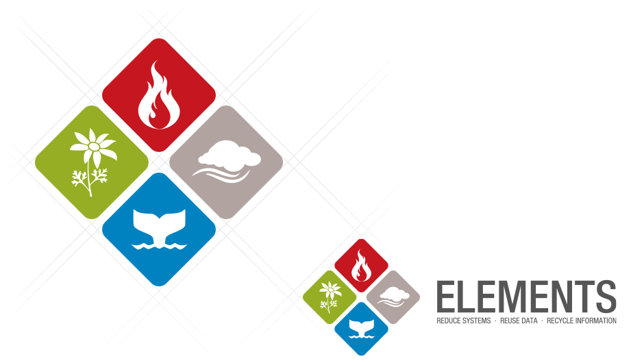 elements logo NSW Parks