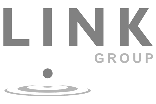 LinkGroup logo